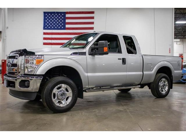 2013 Ford F250 (CC-1466212) for sale in Kentwood, Michigan