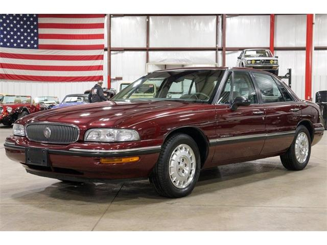 1999 Buick LeSabre (CC-1466214) for sale in Kentwood, Michigan