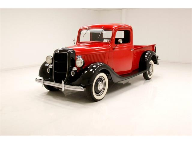 1936 Ford Pickup (CC-1466224) for sale in Morgantown, Pennsylvania
