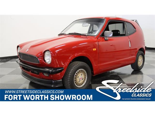 1971 Honda Coupe (CC-1466231) for sale in Ft Worth, Texas