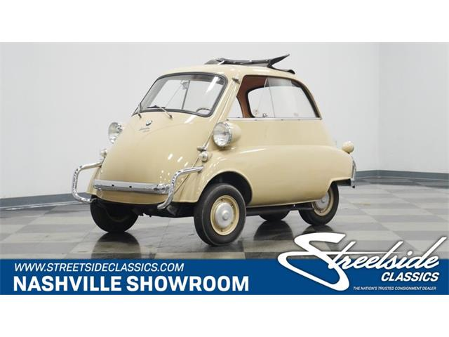 1957 BMW Isetta (CC-1466239) for sale in Lavergne, Tennessee
