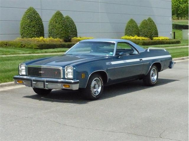1977 GMC Sprint (CC-1466240) for sale in Greensboro, North Carolina