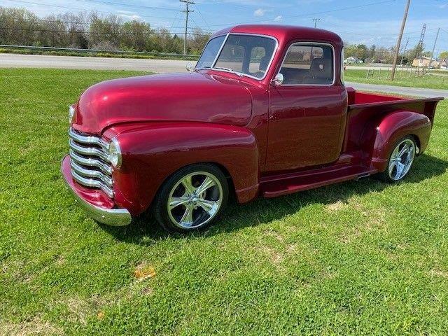 1951 Chevrolet Automobile (CC-1466242) for sale in Greensboro, North Carolina