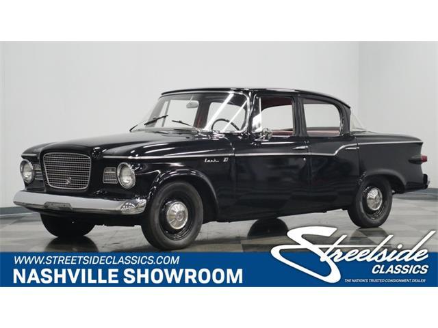 1960 Studebaker Lark (CC-1466243) for sale in Lavergne, Tennessee