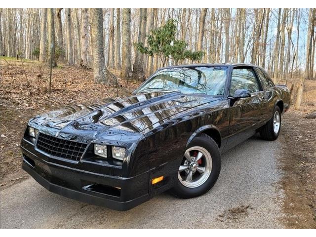 1986 Chevrolet Monte Carlo (CC-1466244) for sale in Greensboro, North Carolina