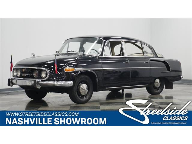 1971 Tatra 2-603 (CC-1466245) for sale in Lavergne, Tennessee