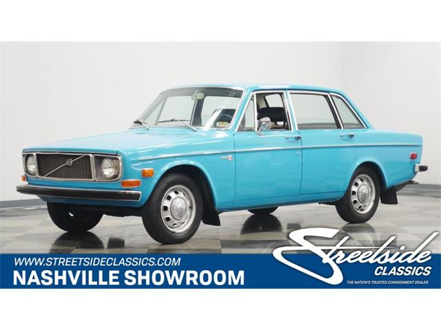 1971 Volvo 144 (CC-1466246) for sale in Lavergne, Tennessee