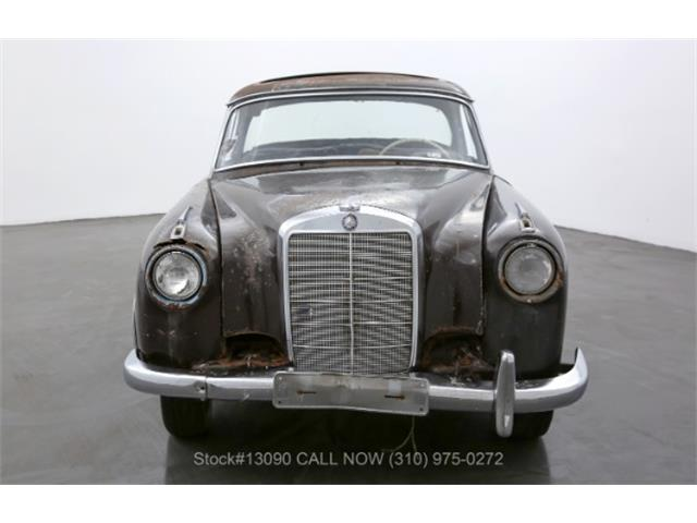 1959 Mercedes-Benz 220SE (CC-1466251) for sale in Beverly Hills, California