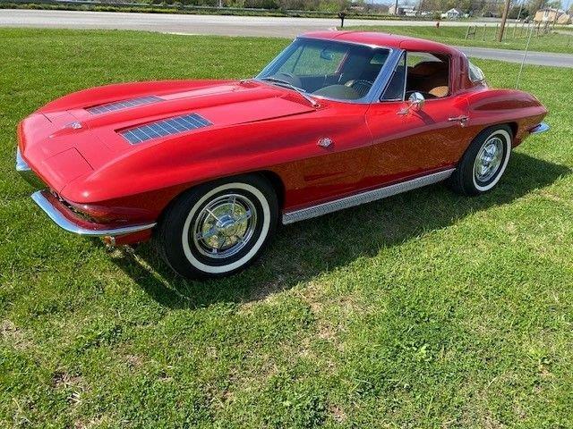 1963 Chevrolet Corvette (CC-1466252) for sale in Greensboro, North Carolina