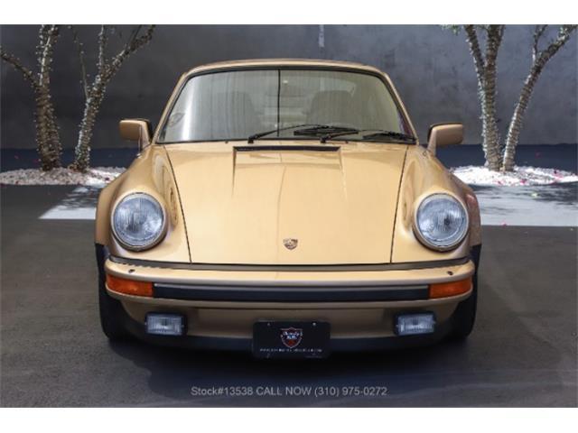 1979 Porsche 930 Turbo (CC-1466254) for sale in Beverly Hills, California