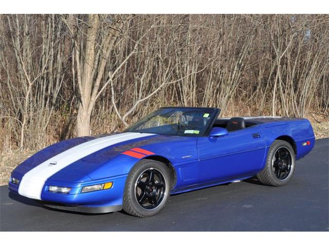 1996 Chevrolet Corvette (CC-1466256) for sale in Greensboro, North Carolina