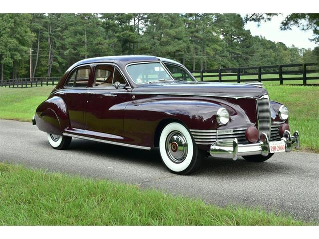 1942 Packard Clipper (CC-1460626) for sale in Youngville, North Carolina