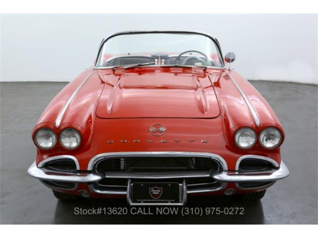 1962 Chevrolet Corvette (CC-1466263) for sale in Beverly Hills, California