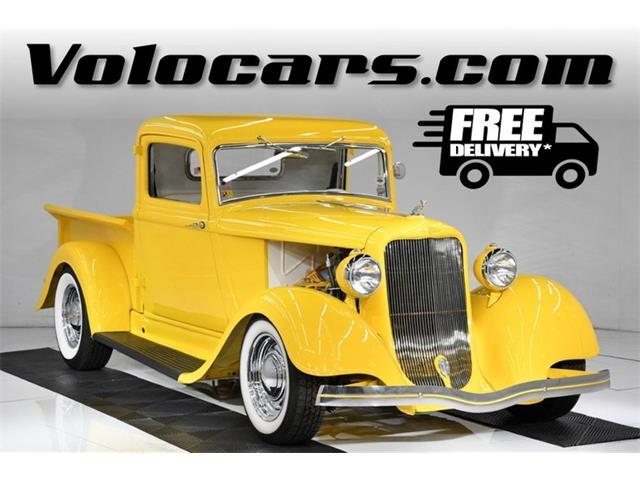 1934 Dodge Pickup (CC-1466264) for sale in Volo, Illinois