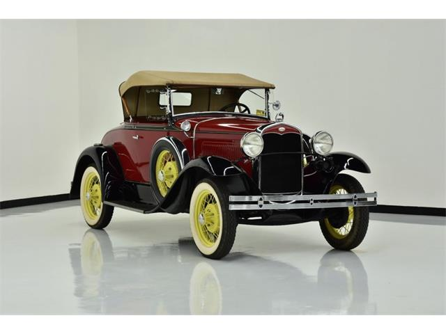 1931 Ford Model A (CC-1460627) for sale in Youngville, North Carolina