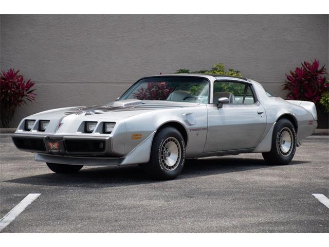 1979 Pontiac Firebird (CC-1466282) for sale in Venice, Florida