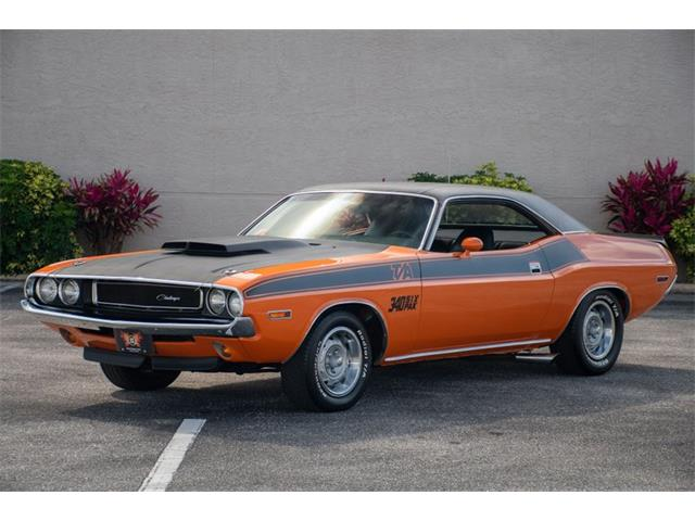 1970 Dodge Challenger (CC-1466285) for sale in Venice, Florida