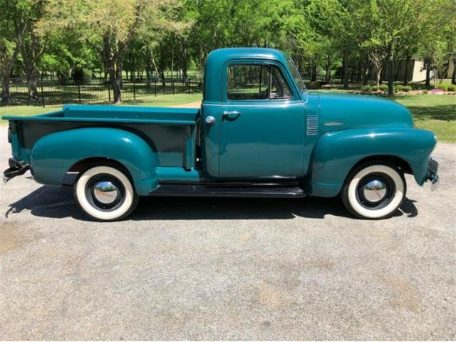 1952 Chevrolet Pickup (CC-1466287) for sale in Cadillac, Michigan
