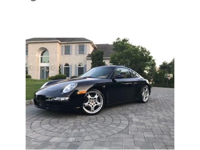 2006 Porsche 911 (CC-1466297) for sale in Cadillac, Michigan
