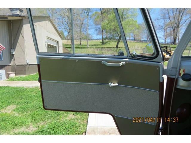 1966 Volkswagen Vanagon (CC-1466308) for sale in Cadillac, Michigan