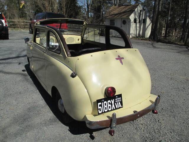 1947 Crosley Automobile (CC-1466310) for sale in Cadillac, Michigan