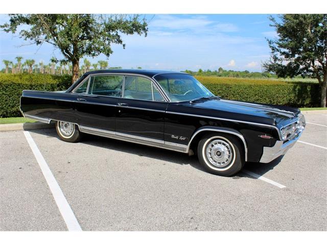 1964 Oldsmobile 98 (CC-1466313) for sale in Sarasota, Florida