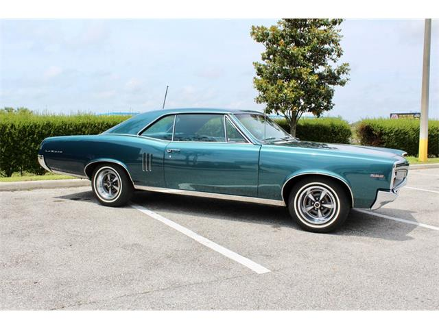 1967 Pontiac LeMans (CC-1466316) for sale in Sarasota, Florida