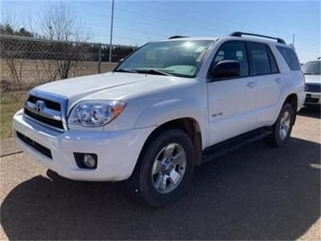 2007 Toyota 4Runner (CC-1466339) for sale in Stanley, Wisconsin