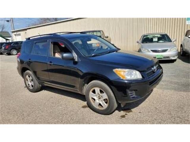 2010 Toyota Rav4 (CC-1466341) for sale in Stanley, Wisconsin