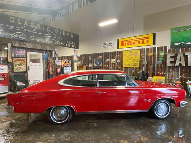 1965 Rambler Custom (CC-1466344) for sale in Redmond, Oregon