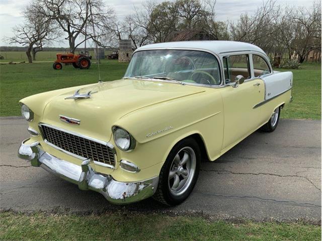 1955 Chevrolet 150 (CC-1466346) for sale in Fredericksburg, Texas