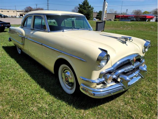 1954 Packard Patrician (CC-1466354) for sale in Troy, Michigan