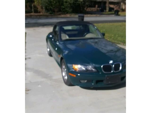 1996 BMW Z3 (CC-1460636) for sale in Youngville, North Carolina