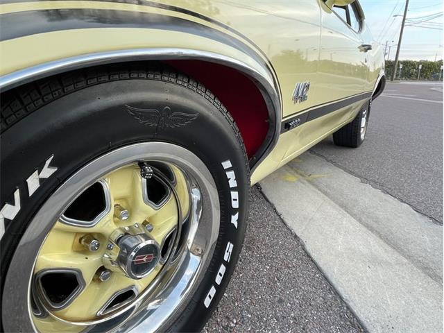 1970 Oldsmobile 442 (CC-1466368) for sale in Clearwater, Florida