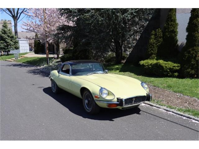 1973 Jaguar XKE (CC-1466372) for sale in Astoria, New York