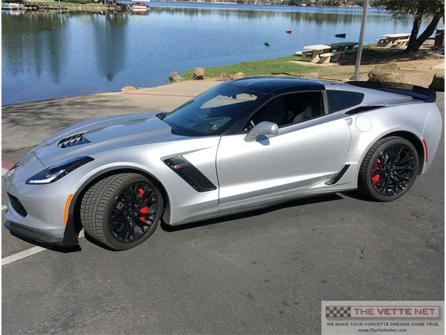 2016 Chevrolet Corvette (CC-1466373) for sale in Sarasota, Florida