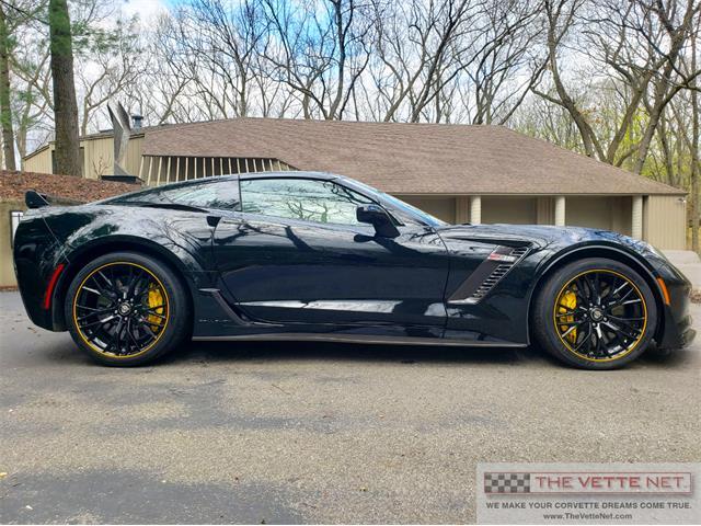 2016 Chevrolet Corvette (CC-1466375) for sale in Sarasota, Florida