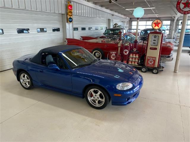 1999 Mazda Miata (CC-1466388) for sale in Columbus, Ohio