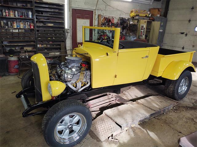 1926 Chevrolet Custom (CC-1466392) for sale in Carlisle, Pennsylvania