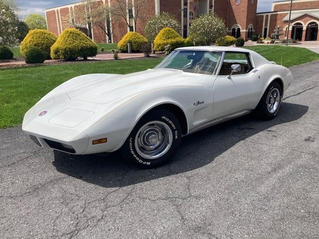 1974 Chevrolet Corvette (CC-1466395) for sale in Carlisle, Pennsylvania