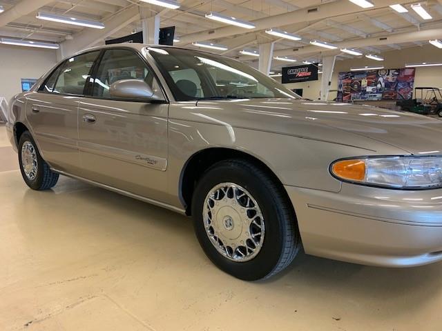2002 Buick Century (CC-1466400) for sale in Carlisle, Pennsylvania