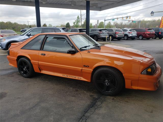 1990 Ford Mustang GT (CC-1466401) for sale in Carlisle, Pennsylvania