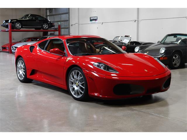 2006 Ferrari F430 (CC-1466409) for sale in San Carlos, California