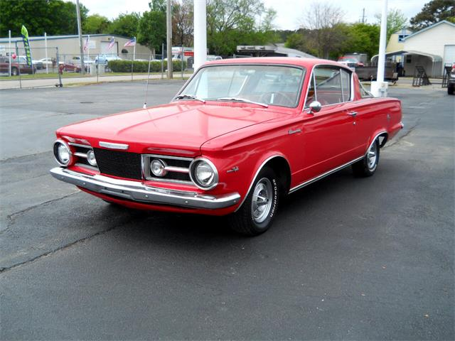 1965 Plymouth Barracuda (CC-1466416) for sale in Greenville, North Carolina