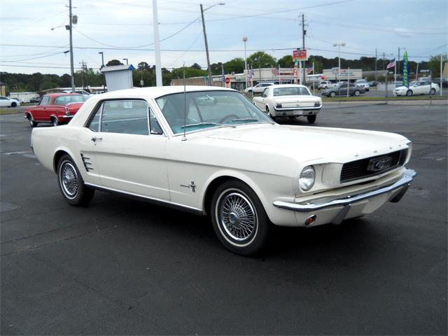 1966 Ford Mustang (CC-1466418) for sale in Greenville, North Carolina