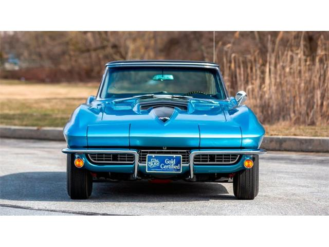 1967 Chevrolet Corvette (CC-1466426) for sale in West Chester, Pennsylvania