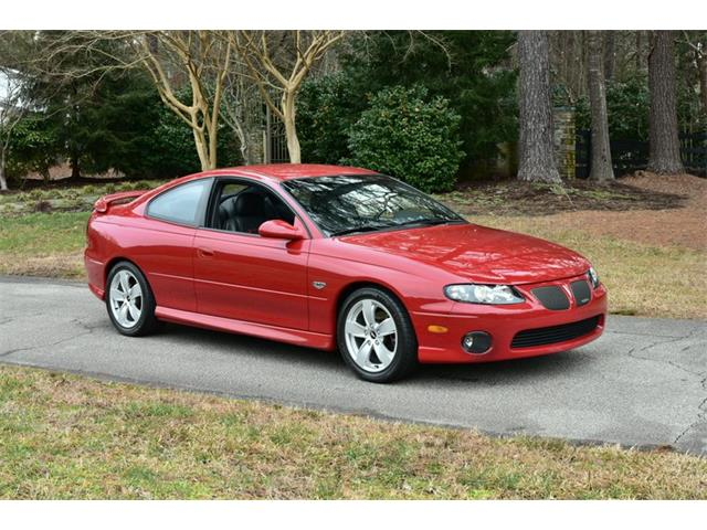 2004 Pontiac GTO (CC-1460643) for sale in Youngville, North Carolina