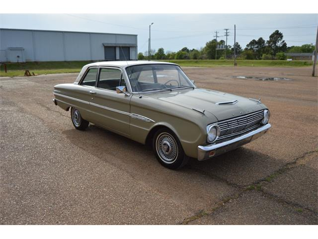 1963 Ford Falcon (CC-1466433) for sale in Batesville, Mississippi