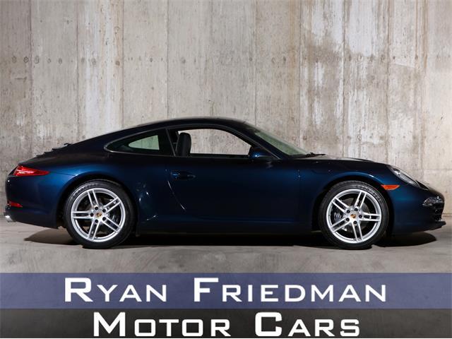 2016 Porsche 911 (CC-1466435) for sale in Valley Stream, New York