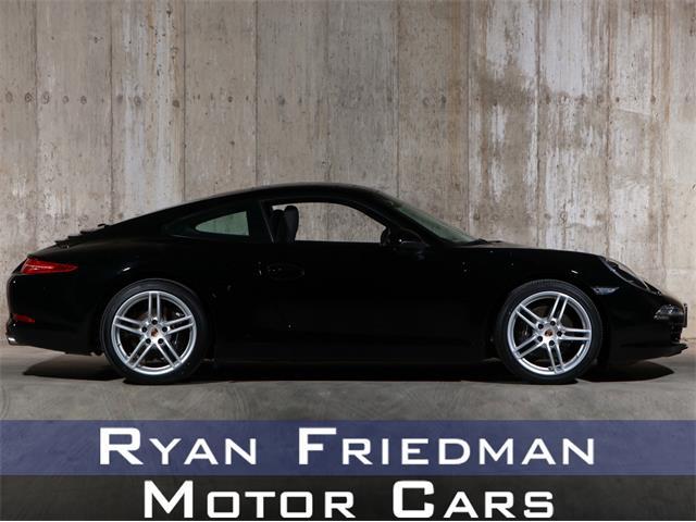 2014 Porsche 911 (CC-1466436) for sale in Valley Stream, New York